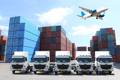 The Importance of Logistic Companies in your Business Growth