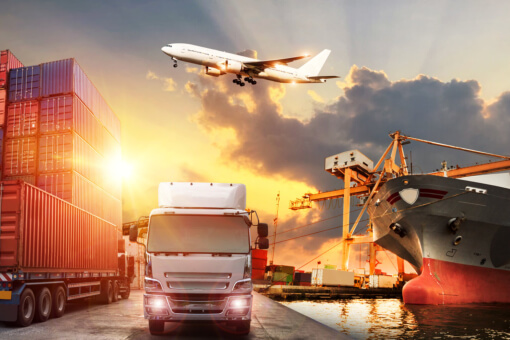 Why Logistics and Freight Forwarding Is Essential